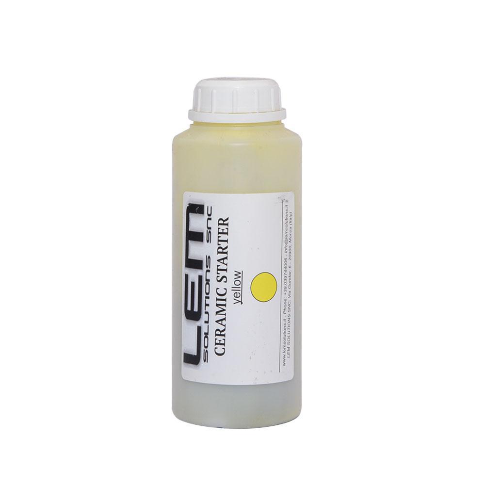 Ceramic Starter Yellow 03