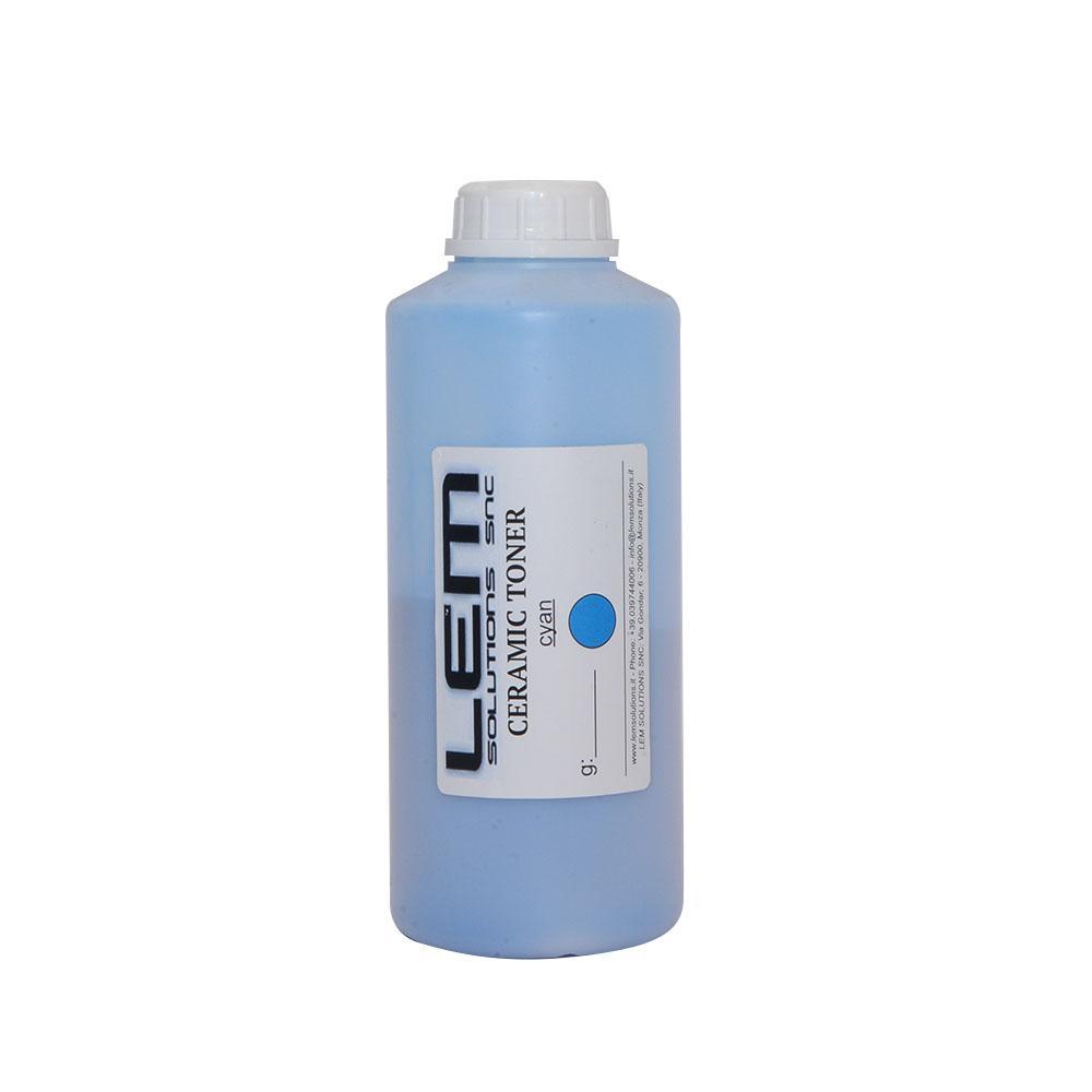 Ceramic Toner Cyan 2C