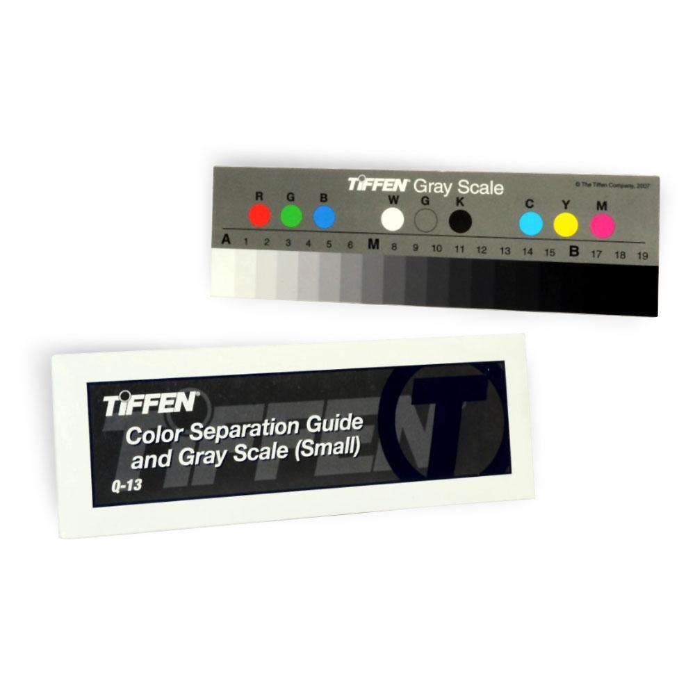 Color Separation Guide Q 13