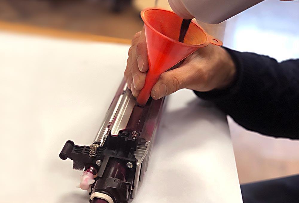 lem solutions riparazione stampanti fotoceramica