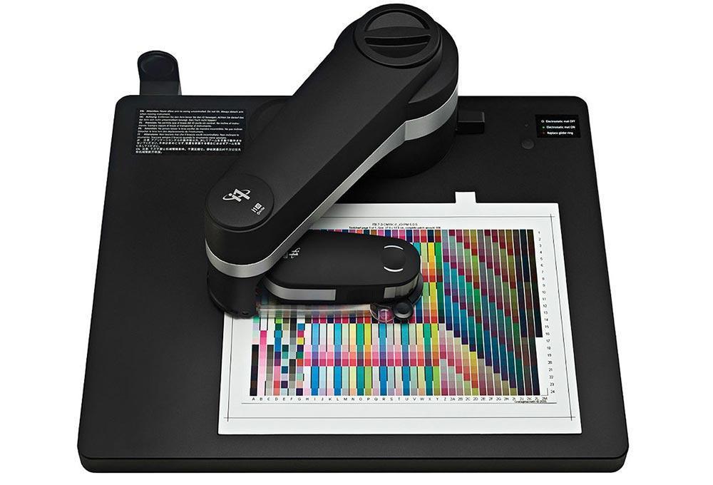 lem solutions spettro fotometro