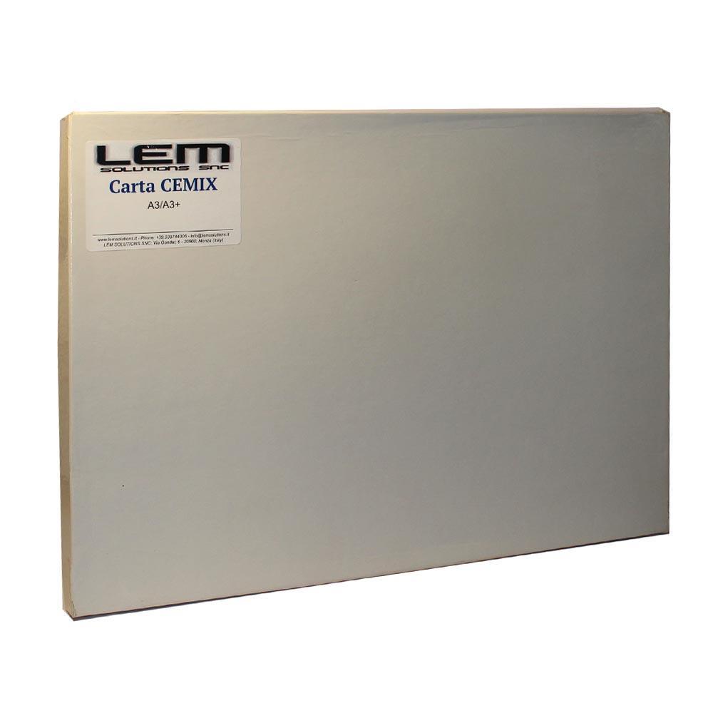 Carta Cemix laminatrice A3 A3plus